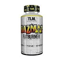 TLM Research | HAZMAT | Ultimate Fat Burner 30 Serving - $48.30