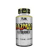 TLM Research | HAZMAT | Ultimate Fat Burner 30 Serving - $60.98