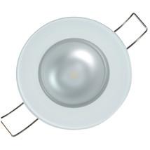 Lumitec 113197 Mirage Flush Mount Down Light Spectrum RGBW - Glass Bezel - $114.00