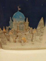 Dept 56 Village Crystal Ice Palace 9 Pc. Gift Set Excellent Condition #5... - $123.75