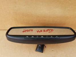 Lexus Toyota RearView Mirror w/ Auto Dim Homelink Compass 87810-0w230 image 5