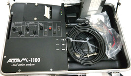 ATAM-1100 TOOL ACTION ANALYZER WITH HARD CASE image 2