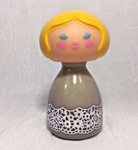 Vintage 1970's AVON Small World Cologne Mist Bottle - $7.25