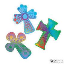Magic Scratch Crosses - $9.11