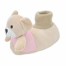 Kids Slippers Boys Girls Toddler Sock Top Slippers Soft Plush Cozy Anima... - $21.15