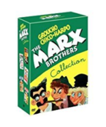 The Marx Brothers Collection Dvd - $15.99