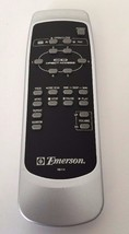 Emerson RM-114 Remote Control For Emerson MS9700 Audio System Tested - $7.66