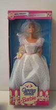 Mattel Country Bride (Blonde) Barbie #13614 Walmart Special Edition (1994) Brand - $14.85