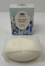 Crabtree & Evelyn Vintage Savannah Gardens Perfumed Soap 3.5oz / 100g USA - $22.23