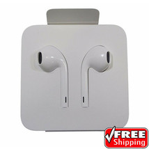 Apple iPhone 7 Plus 8 X XS Max iPad Original OEM Earbuds Headphones Ligh... - $18.68