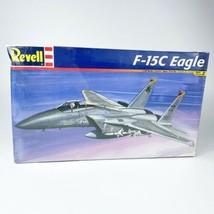 NIB 1998 Revell F-15C Eagle 1:48 Scale Model 85-5823 NEW - $29.70