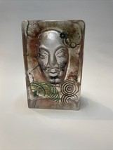 Vintage Susan Gott - Phoenix Studio - Spirit Weight - Glass Face - One o... - $229.00