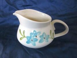 Vintage Franciscan Earthenware Floral Pattern Creamer  - $9.41
