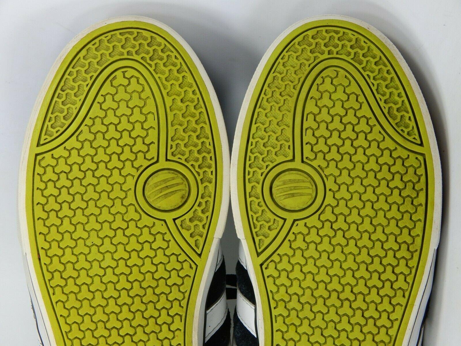 Adidas Neo se Daily Vulc Misura 12 M (D) Eu 46 2/3 Uomo Scarpe Sneakers U44858