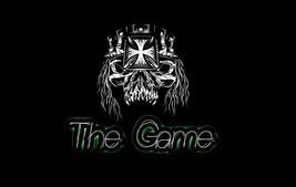 Triple H The Game WWF World Wrestling Federation 3'x5' flag banner2 - WW... - $25.00