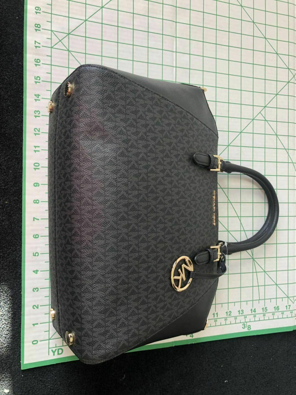 Michael Kors Ciara Large Top Zip Satchel and 50 similar items