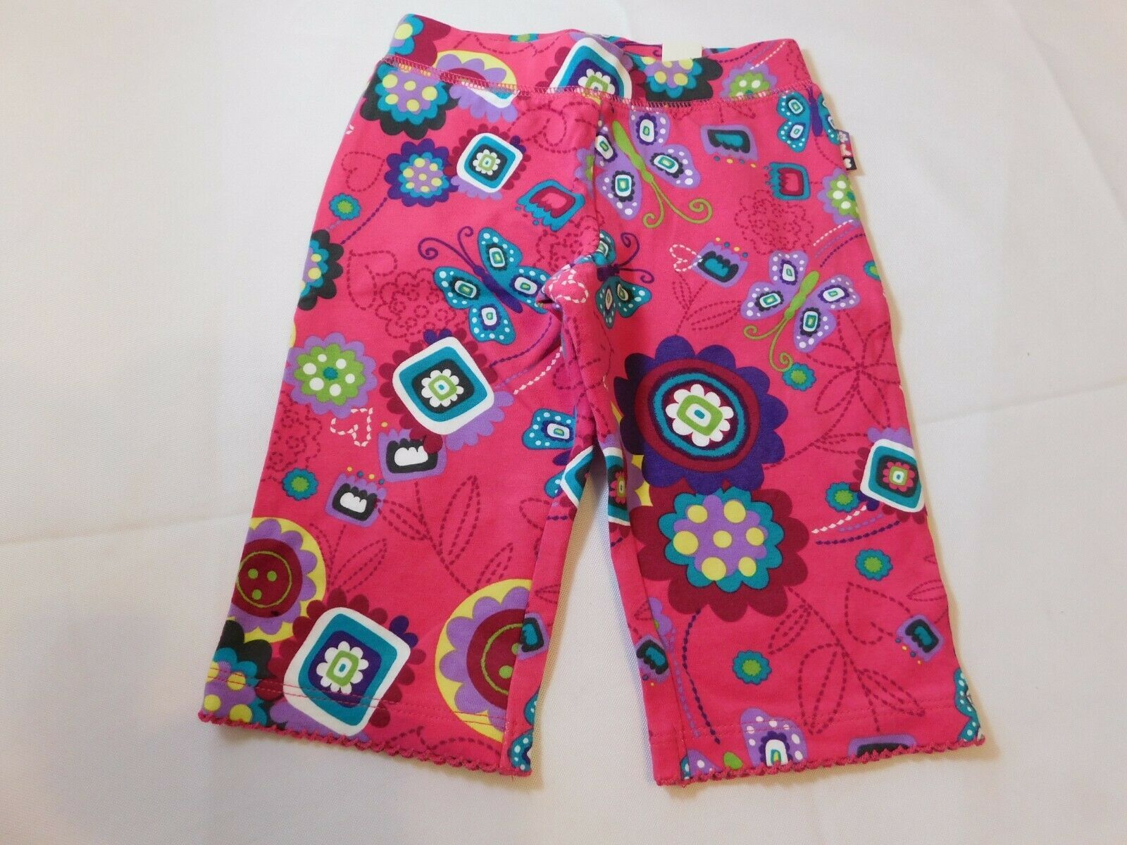 The Children's Place Toddler Girl's Youth Pants Bottoms Size Variations Flowers - $16.93
