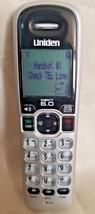 Uniden D1680 1.9 GHz Single Line Cordless Phone image 2