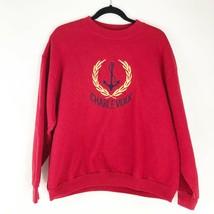 Lee Men's Charlevoix Sweatshirt - Size XL (see measurements) - $11.63
