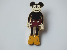Disney Pin, Smiling Mickey Mouse - $10.39