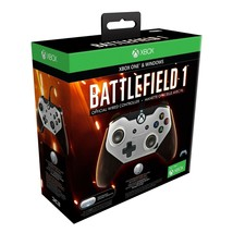 PDP Battlefield 1 Official Wired Controller for Xbox One & Windows NEW! - $62.04