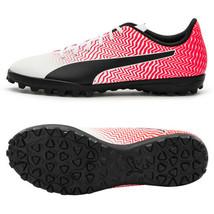 Puma Rapido II TT Football Boots Soccer Cleats Shoes Multi-Color 10606206 - $64.99