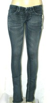 ❤️ HYDRAULIC Premium Bailey Pull-On Blue Slim Boot Stretch Jeans 1/2 NEW... - $37.04