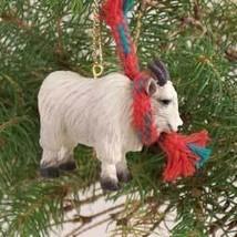 Conversation Concepts Mountain Goat Original Ornament - $9.99