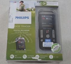 Philips DVT250 Voice Tracer 2500 Digital Voice Recorder - EUC - $59.39