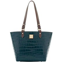 Dooney & Bourke Oakdale Janie Tote Black - $249.00