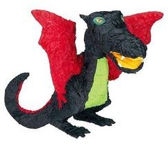 Dragon Pinata - BLACK - $13.69