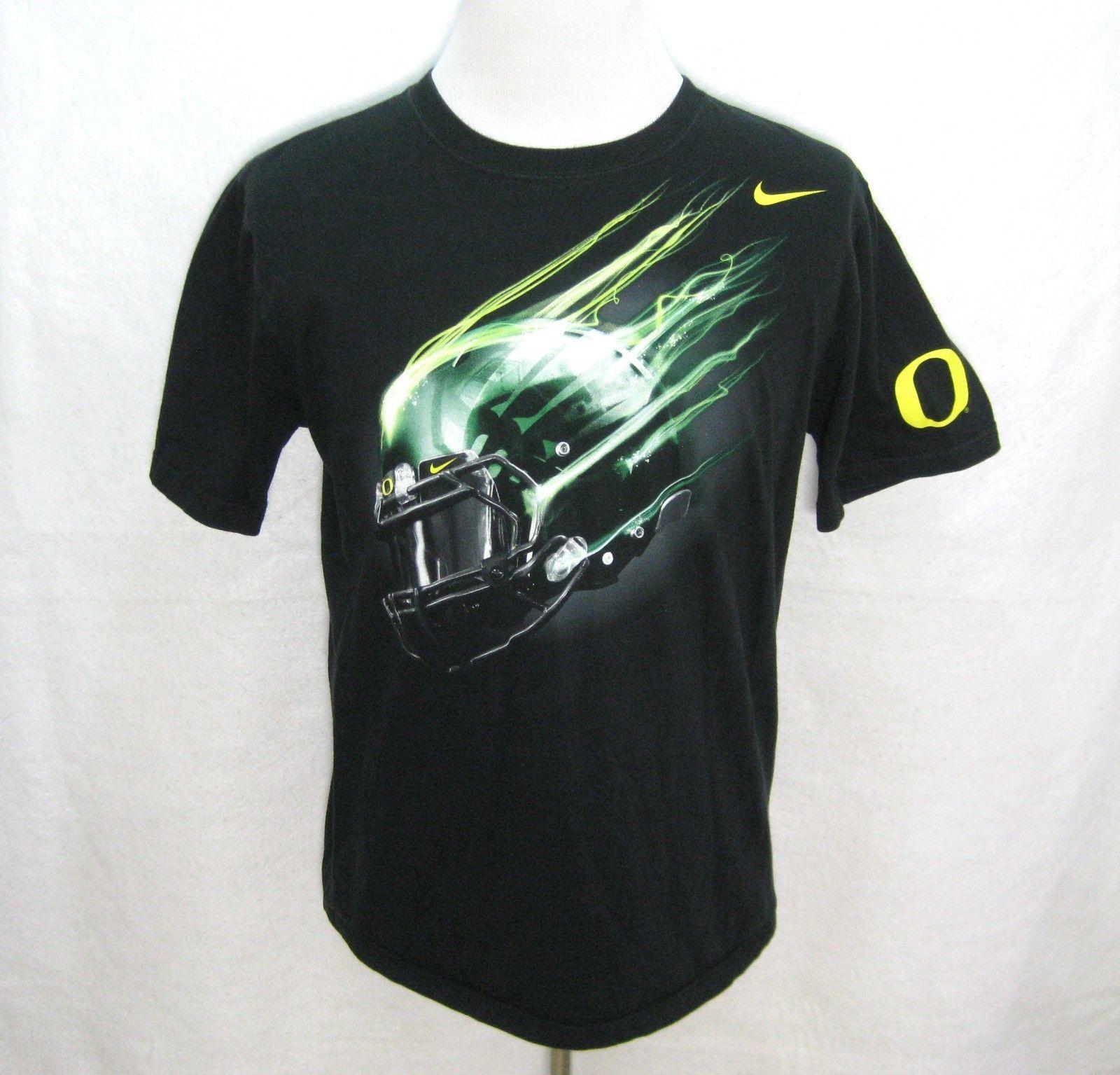 f9afd6aa71ba6 Oregon Ducks Mens Black Nike Short Sleeve and 50 similar items
