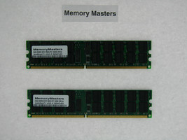 39M5811 4GB  (2x2GB) PC2-3200 Memory IBM BladeCenter JS21