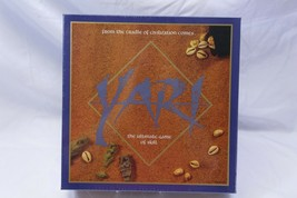 YARI The Ultimate Game of Skill Sealed - $36.25