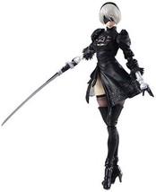 NEW Square Enix BRING ARTS NieR Automata 2B&Machine 2 Figure SetFigure J... - $113.59