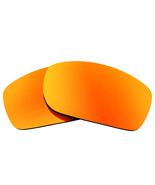 Replacement Lenses for Oakley Fives Squared Sunglasses Anti-Scratch Red ... - $7.66