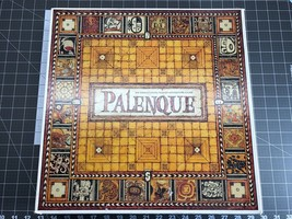 PALENQUE Board Game An Educational Family Adventure Game Complete Timbuk... - $19.95
