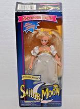 "Princess Serena Sailor Moon 6"" adventure doll Irwin 1997 - $24.74"