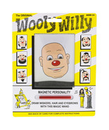 Wooly Willy Original Magnetic Drawing Toy Vintage Kids' Collectible - $6.86