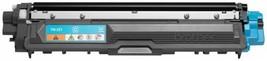 Brother TN221C Cyan Toner Cartridge  - $75.84