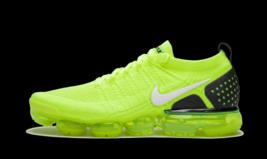 Original Nike Air VaporMax Flyknit Running Shoes For Men - $162.57+