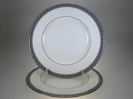 Royal Doulton Marlowe Salad Plates Set of 2 - $21.00