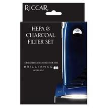Riccar RF5P Brilliance Filter set - $26.95