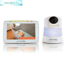 Summer Infant Wide View 2.0 Baby Video Monitor with 5-inch Screen and Ca... - $143.19