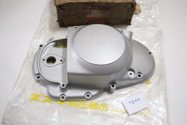 Genuine Suzuki T200 TC200 Crankcase Cover Right Nos - $67.19
