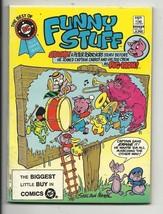 Best of DC Blue Ribbon Digest #37 Funny Stuff - Peter Panda & more - VF 8.0 - $9.59