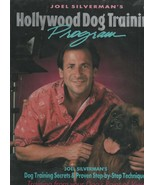 Hollywood Dog Training Program - Joel  Silverman - 1990  4 Tapes, 1 VHS,... - $3.13