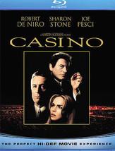 Casino [Blu-ray] (1995)