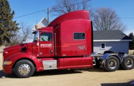 2011 PETERBILT 386 For Sale In Poplar Grove, Illinois 61065 image 3