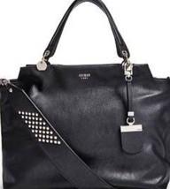 Guess Carryall Handbag - Black - $196.27